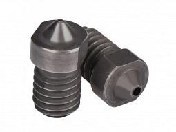 Gehärtete V6-Düse 0.4mm, 1.75mm Filament
