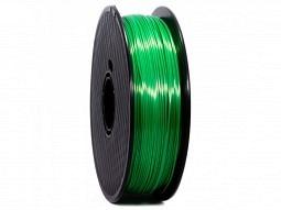 WANHAO Premium PLA Silk grün