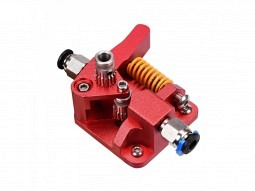 MK8 Dual Getriebeextruder
