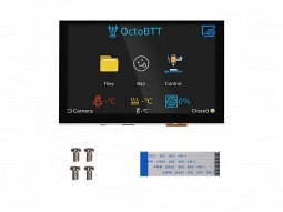 BIGTREETECH PI TFT50 V2.0
