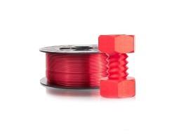 Filament PM PETG rot transparent