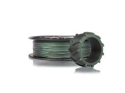 Filament PM TPE 88 RubberJet Flex metallic grün