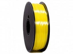 WANHAO Premium PLA Silk gelb