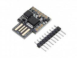 ATtiny85 Micro Entwicklungsboard