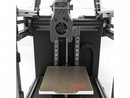 LDO VORON V0.1 Flex Plate 120x120mm, doppelseitig