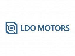 LDO VORON Switchwire Motor Kit
