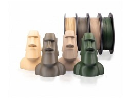 Filament PM Starter Pack PLA+ Army Edition